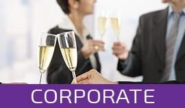 Corporate Events The DJ Company