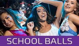 School Balls & Socials The DJ Company